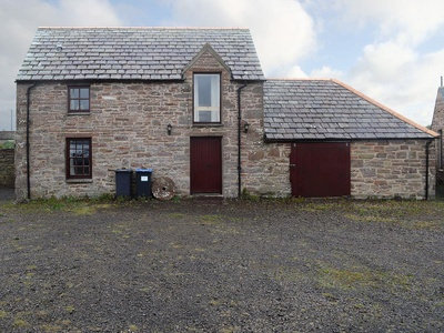 Stable Cottage, Wick, John o' Groats