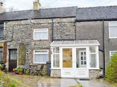 Flag Cottage, Derbyshire, Middleton