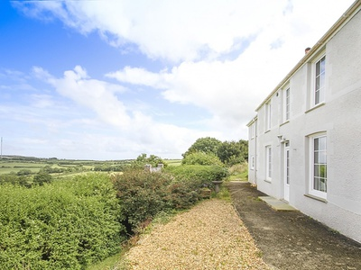 Glasfryn, Isle of Anglesey, Llanddona
