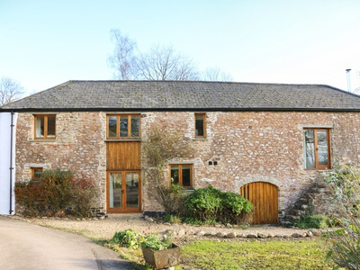Luggs Barn, Devon, Cullompton