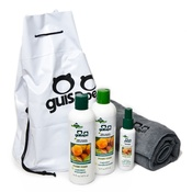 GuisaPet - Cupuacu Grooming Gift Bag Bathing Essentials