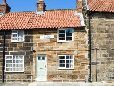 Chimes Cottage, North Yorkshire, Guisborough