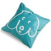 In Vogue Pets - Comfy Spot BedCushion - Pool