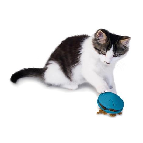 Funkitty™ Twist-n-Treat Cat Toy 4
