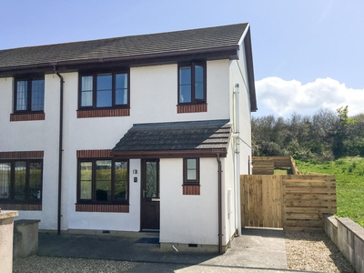 7 Harlyn Cottages, Cornwall, Padstow