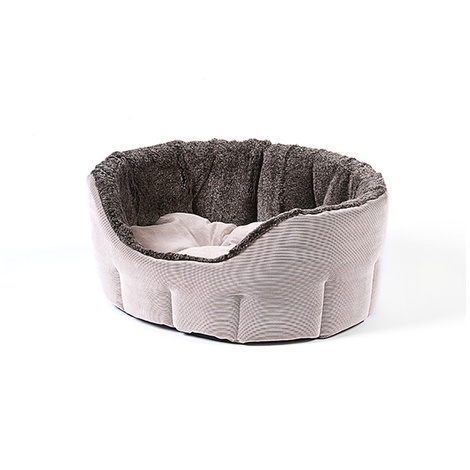 Kudos Seppo Supersoft Oval Pet Bed