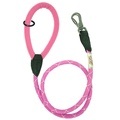 Comfort Rope Dog Lead – Pink 2