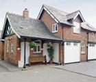Morton Grange Coach House, Shropshire