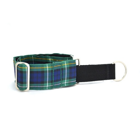 "Strathclyde Martingale Collar 1.5"" Width"