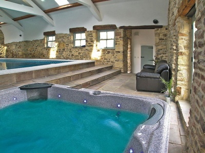 Raby Cottage, County Durham, Wolsingham