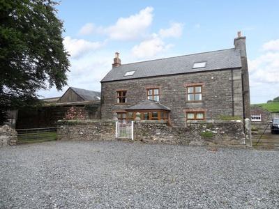 Haye Barton Farm, Cornwall, Liskeard