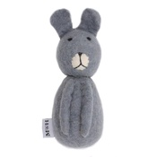 Mutts & Hounds - Wool Bunny Dog Toy