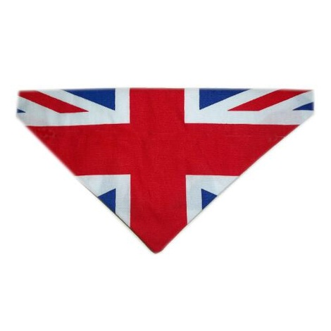 British Pride Bandana