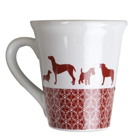 Festive Mug & Dog Bowl Set