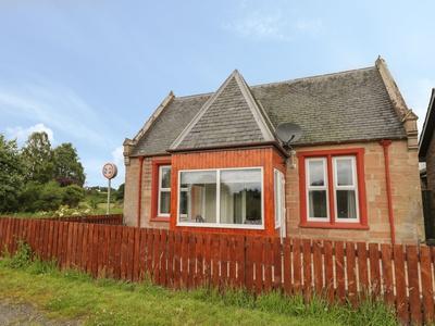 Blantyre Cottage, Highland, Muir of Ord