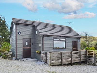 Scholten Lodge, Cornwall, Roche