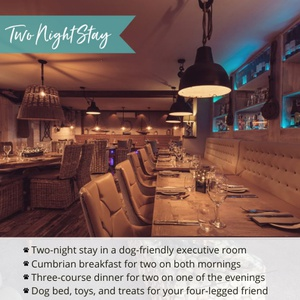 The Dunes Exclusive Two Night Stay Voucher