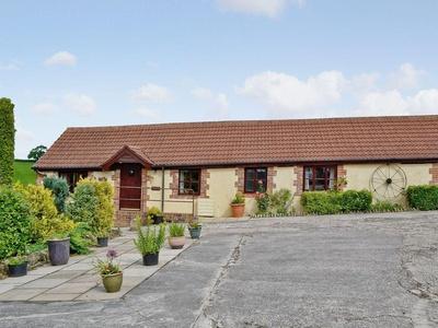 Parlour Cottage, Dorset, Evershot