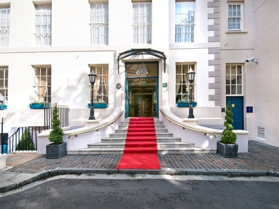 The Old Government House Hotel & Spa, Guernsey, St Peter Port