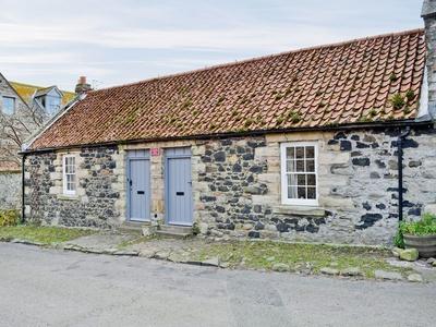 Haven Cottage, Northumberland, Holy Island
