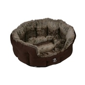 YAP - Lyon Oval Dog Bed