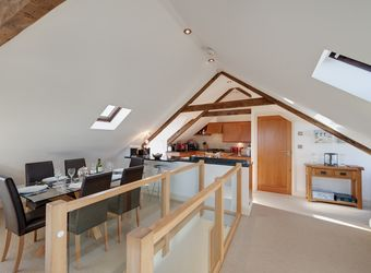 The Penthouse, Endsleigh Court