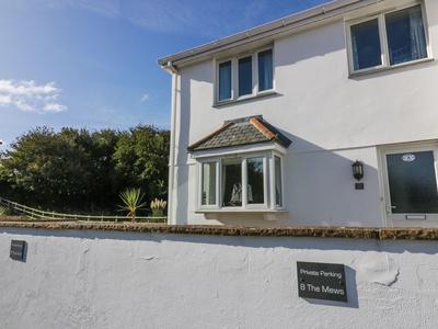 8 Harlyn Mews, Cornwall, Padstow