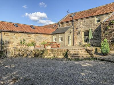 Black Cat Cottage, North Yorkshire, Middlesbrough