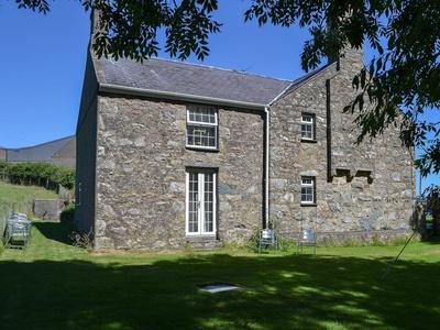 Bodwi Isaf, Gwynedd, Mynytho