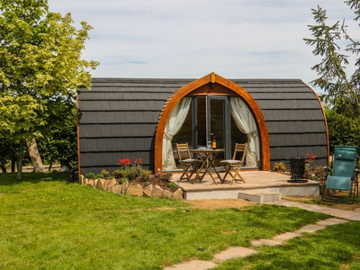 Chapel Pod, Cornwall, Saltash