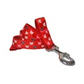 Queen of Hearts Dog Lead
