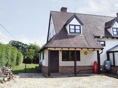 Maytree Cottage, Norfolk, Dereham