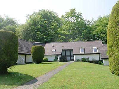 Willow Lodge, Devon, Bradworthy