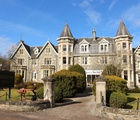 The Craiglynne Hotel, Highlands