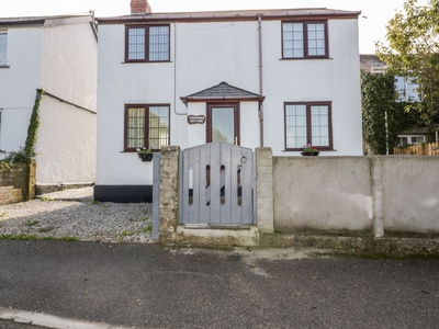 Trevowah Cottage, Cornwall, Newquay