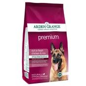 Arden Grange - Premium Dog Food