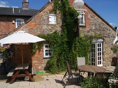 The Crown Aldbourne, Wiltshire, Aldbourne