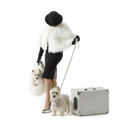 Cuccia Travel Bag 2