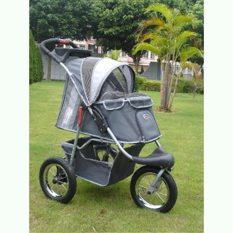 Grey Buggy Comfort (air) 2