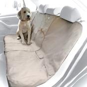 Kurgo - Bench Seat Cover - Khaki