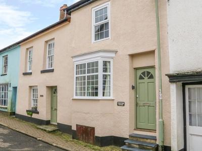 Cedarwood Cottage, Devon, Winkleigh