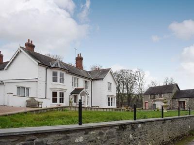 Maesbangor Farmhouse, Ceredigion, Aberystwyth