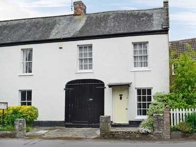 Bakers Cottage, Somerset, North Curry