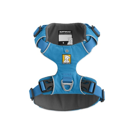Front Range™ Harness - Meadow Green 2
