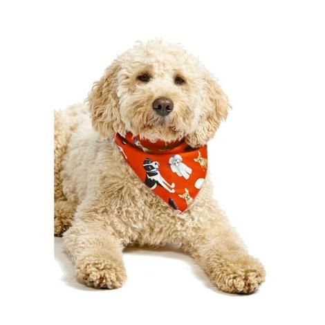 Mutley Crew Dog Bandana 3