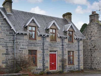 Ben Nevis, Highland, Kingussie