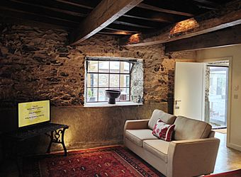 Anran - Barn Room 6, Devon