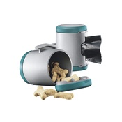 Flexi - VARIO Multibox Treat & Bag Dispenser - Turquoise