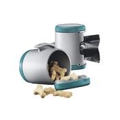 Flexi - VARIO Multibox Treat & Bag Dispenser - Turquoise