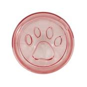 PetDreamHouse - FelliPet™ Kaleido Rondure Good Manners – Pink